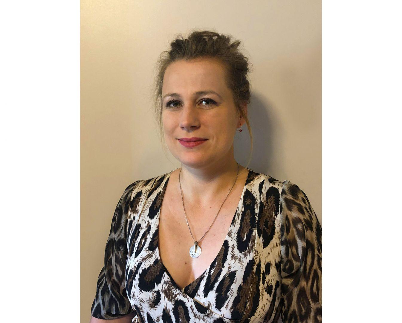 Katarzyna Tworek, brand manager, Aurora Technika Świetlna/dystrybutor Astro
