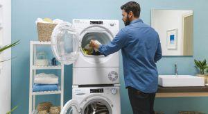 Nowe urządzenia powstały z myślą o inteligentnym praniu, tak aby oszczędzać czas na wykonywanie domowych obowiązków oraz ograniczyć zużycie energii.