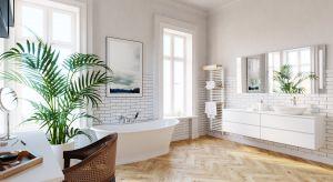 Jak sprawić by nasza łazienka była wyjątkowym, ciepłym wnętrzem kojarzącym się z odpoczynkiem? Pomieszczeniem, do którego chce się wracać, które nie jest tylko miejscem zabiegów pielęgnacyjnych, ale również prawdziwą oazą relaksu.
