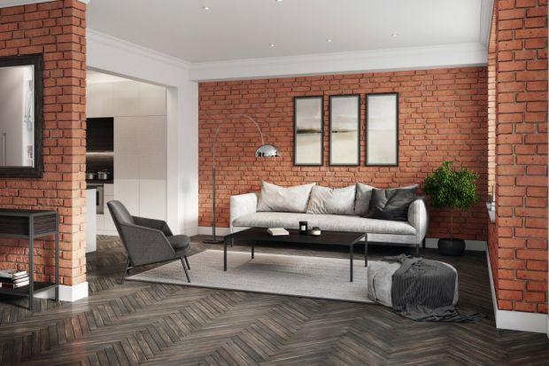 Niektóre materiały wykończeniowe wszczególny sposób wpływają na estetykę projektu. Wśród nich wyjątkowe miejsce zajmuje cegła, zwłaszcza, gdy mowa o domowych wnętrzach.