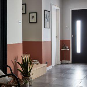 Farba GoodHome premium ściany i sufity 2,5 l, kolor hempstead, Castorama 54,98 zł