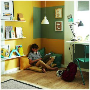 Farba GoodHome premium ściany i sufity 2,5 l, kolor gran via, Castorama 54,98 zł