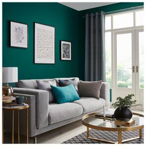 Farba GoodHome premium ściany i sufity 2,5 l, kolor milltown, Castorama 54,98 zł