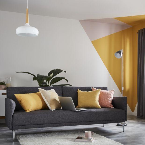 Dom pełen barw, czyli jak wybrać wymarzony kolor ścian