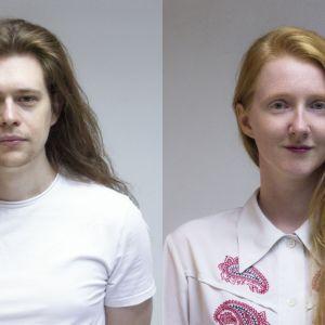 Jan Garstka i Katarzyna Moszczyńska