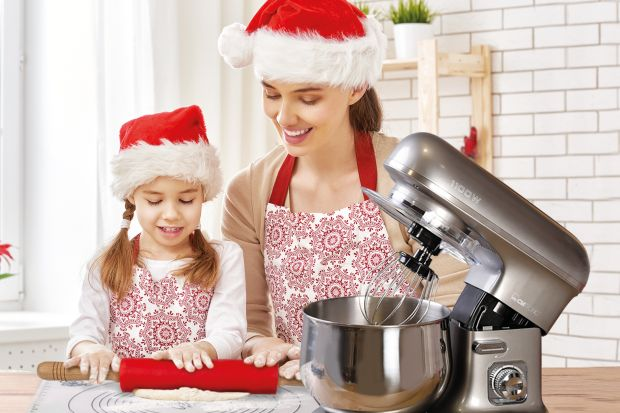 Wspólne gotowanie: przygotuj święta razem z dziećmi!