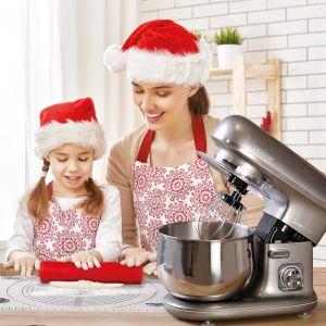Wspólne gotowanie: przygotuj święta razem z dziećmi! Fot. Netto
