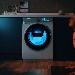 Rozwiązanie QuietWash. Fot. Samsung