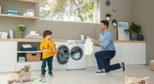 Technologia EcoBubble, która pozwala na skuteczne pranie delikatnych ubrań w bardzo niskich temperaturach, jak również rozwiązanie Add Washsą bardzocenione przez użytkowników.