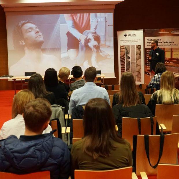 Studio Dobrych Rozwiązań w Krakowie - zobacz relację