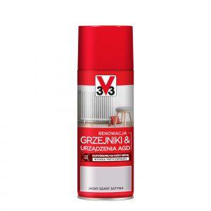 Farba Renowacja i urządzenia AGD Spray marki V33. Fot. V33