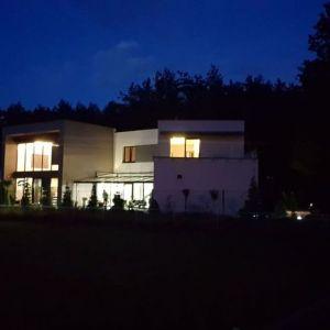 Dom z widokiem. Fot. Studio BB Architekci Tomasz Bradecki, Barbara Uherek-Bradecka