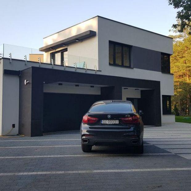 Dom z widokiem w Tarnowskich Górach. Zobacz piękny projekt!
