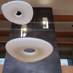 Wnętrze Domu z widokiem. Fot. Studio BB Architekci Tomasz Bradecki, Barbara Uherek-Bradecka