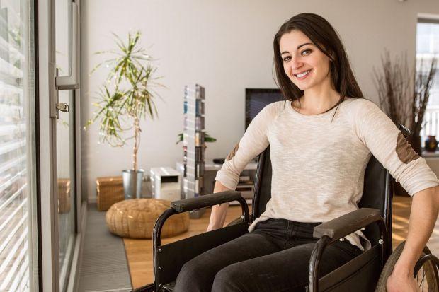 3 grudnia Światowy Dzień Osób Niepełnosprawnych. Stwórz wnętrze bez barier