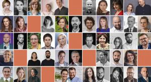"""Jak projektować w dobie nadmiaru i nierozsądnej konsumpcji oraz ciągłego bycia """"online""""? Jaka jest rola designera, gdy największą wartością i towarem luksusowym stają się relacje? Między innymi o tym podczas Forum Dobrego Designu 2019, 5 gr"""