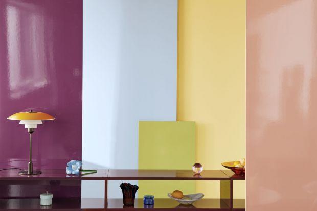 Gra kolorów, tekstur i światła – to idea stojąca za najnowszą kolekcją Tikkurila Color Now 2020. Wśród inspiracji na kolejny rok można znaleźć 8 ciekawych odcieni, które pozwolą odmienić każde wnętrze i odkryć jego niewykorzystany dotą