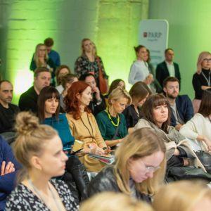 Forum Dobrego Designu 2019. Fot. Piotr Waniorek