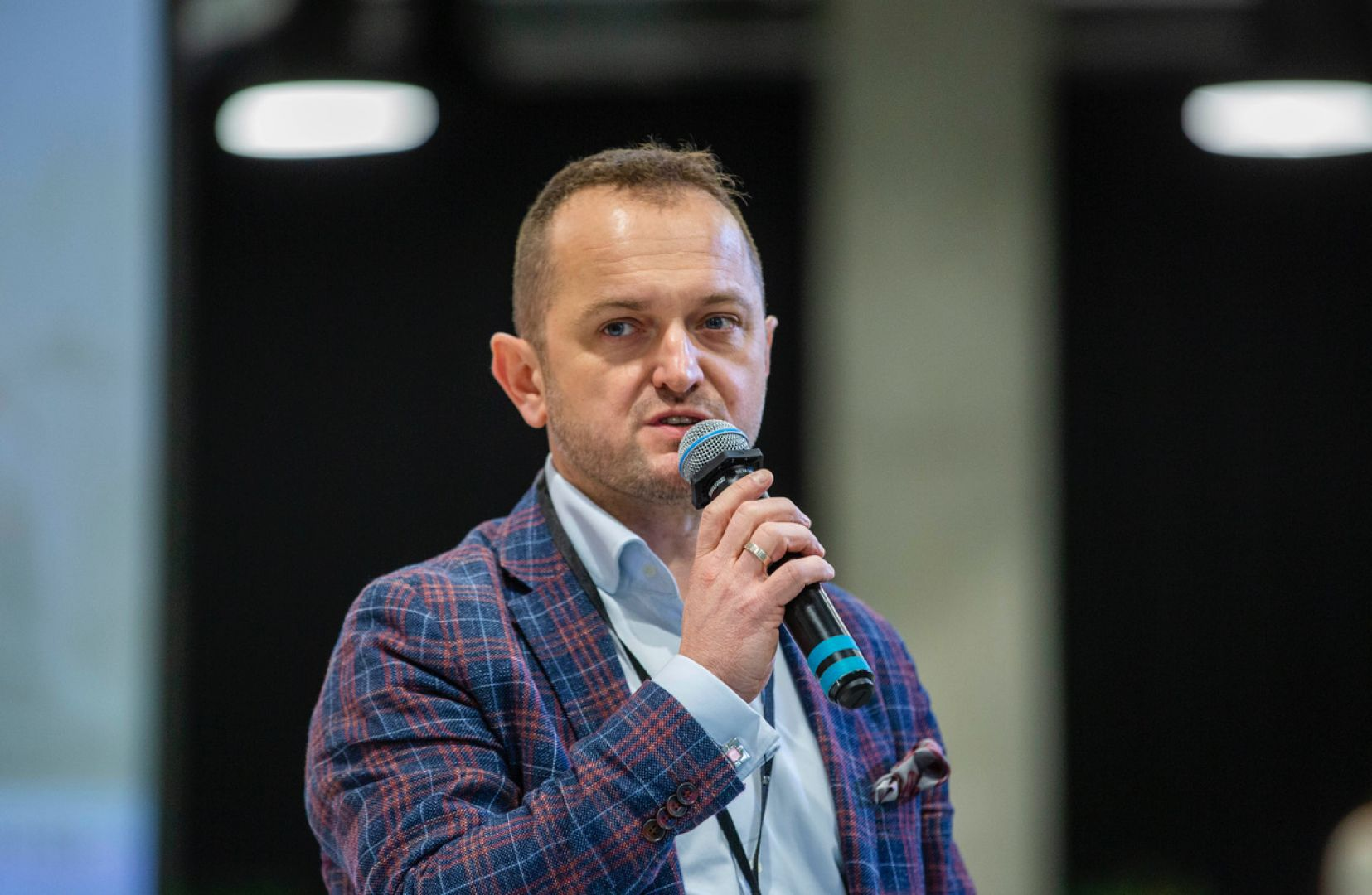 Sfera Group. Forum Dobrego Designu 2019. Fot. Piotr Waniorek