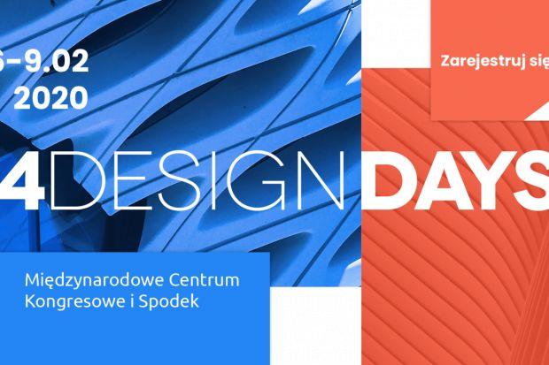 4 Design Days 2020: już możesz się rejestrować!
