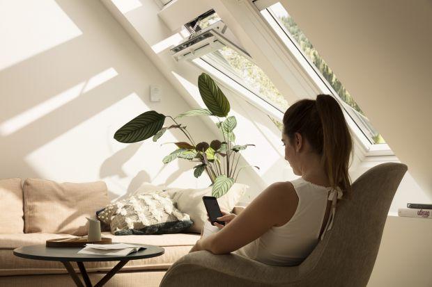 Od teraz każdy użytkownik smartfona może wygodnie kontrolować klimat w swoim domu za pomocą mowy.