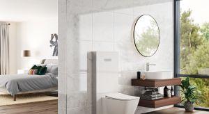 Minimalistyczna, elegancka konstrukcja w formie monobloku zwróci uwagę osób poszukujących na rynku produktów unikatowych estetycznie.
