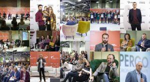 """Forum Dobrego Designu 2019, pod hasłem """"Design, który zbliża"""", odbyło się 5 grudnia 2019 r., w Centrum Praskim Koneser w Warszawie. Zapraszamy do obejrzenia podsumowania wideo naszego wydarzenia!<br /><br />"""