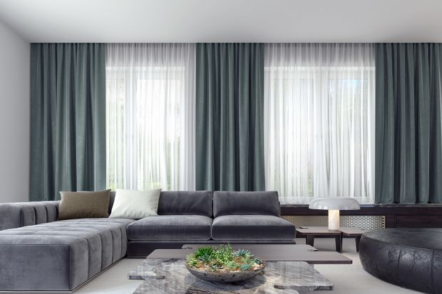 Chcesz zmienić coś w wyglądzie swojego salonu? Podsuwamy pomysł: zacznij od zasłon! Wbrew wszelkim pozorom, ta drobna zmiana może całkowicie odmienić twój pokój. Podpowiadamy, jakie wzory i kolory zasłon są na topie!