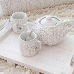 Świąteczne prezenty handmade. Fot. mat. pras. Śnieżka
