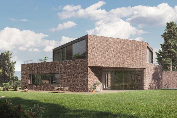 Architektura przyszłości - nowatorska stolarka aluminiowa