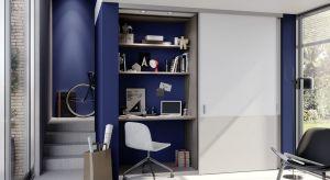 """Już nie tylko freelancerzy urządzają sobie """"home office"""". Jak zatem stworzyć w domu miejsce pracy, by nie wprowadzać do niego biurowej atmosfery?"""