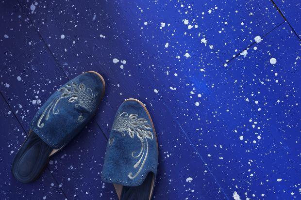 Instytut Pantone właśnie ogłosił swój kolor roku 2020: to Classic Blue.
