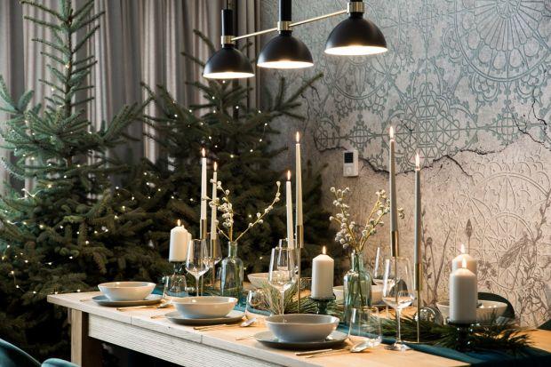 Świąteczna aranżacja wnętrza to sfera, w której warto puścić wodze fantazji. Dostępność artykułów dekoracyjnych, tkanin, ozdób, świecczy zastawy stołowej pozwala stworzyć niebanalny i zaskakujący nastrój. <br /><br />
