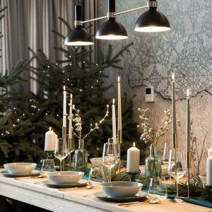 Dom na święta: piękne wnętrze. Fot. KODO Projekty i Realizacje
