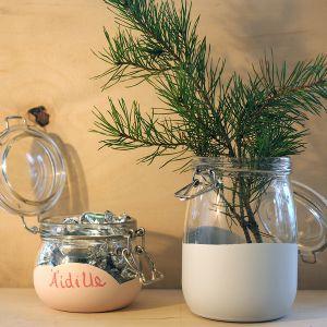 Świąteczne dekoracje: pomysły na samodzielne wykonanie. Fot. Tikkurila