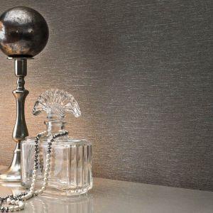 Złoto i srebro we wnętrzu - piękne kolekcje tapet. fot. Dekorian Home/Giardini