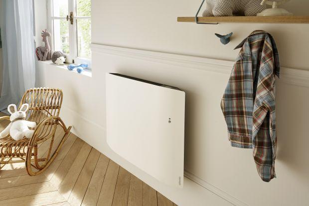 Zadaniem grzejnika w pokoju dziecka jest nie tylko zapewnienie odpowiedniej temperatury. Urządzenie to powinno także zmniejszyć ryzyko dolegliwości zdrowotnych, na które narażone są nasze pociechy.