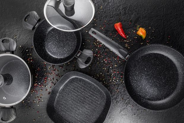 Kuchenki indukcyjne nie bez powodu cieszą się tak dużą popularnością. Trzeba pamiętać, że do użytkowania kuchni indukcyjnej niezbędne są odpowiednie naczynia.