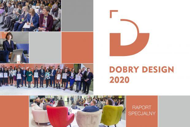 Za nami VII edycja Forum Dobrego Designu, które zwieńczyła gala rozdania nagród w konkursie Dobry Design 2020. Zapraszamy do lektury raportu specjalnego poświęconego tym wydarzeniom.