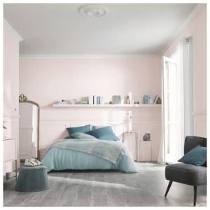 Farba GoodHome premium ściany i sufity 2,5 l, kolor kyoto, Castorama 54,98 zł. Fot. Castorama