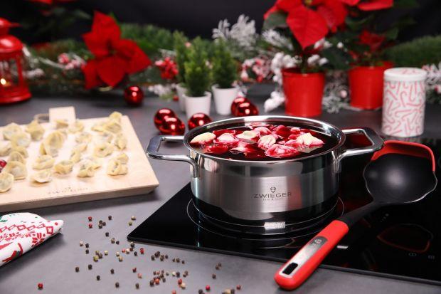 Zupa brzadowa, siemieniotka, rwaki, makówki, bukty – to tradycyjne polskie potrawy bożonarodzeniowe! Z jakiego regionu pochodzą i z czego się je robi?Sprawdźcie.