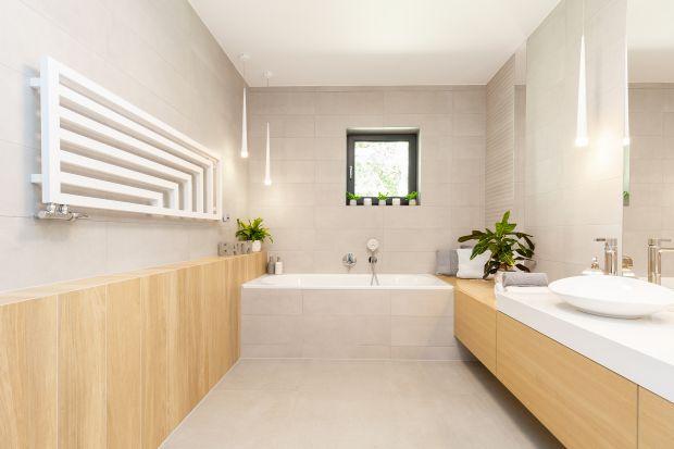 Prywatna łazienka Pani i Pana domu to oaza spokoju z dala od wielkomiejskiego zgiełku, stworzona z naciskiem na komfort i wygodę oraz wspólnie spędzany czas.