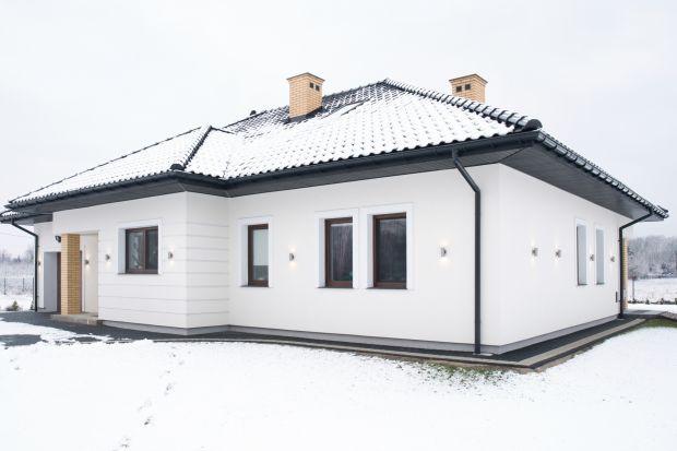 Podpowiadamy na co zwrócić szczególną uwagę przygotowując otoczenie domu na zimę.