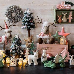 Świąteczne upominki: dekoracje do wnętrza. Fot. Agata