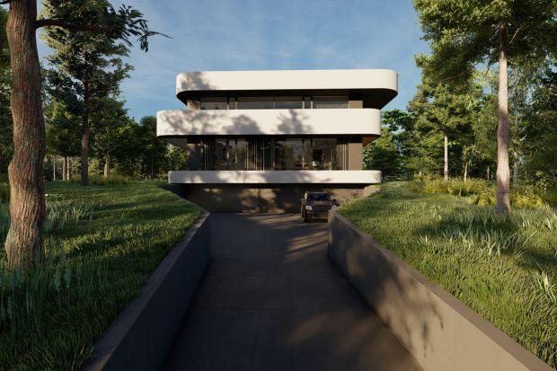 Dom CPN: zobacz wyjątkowy projekt!