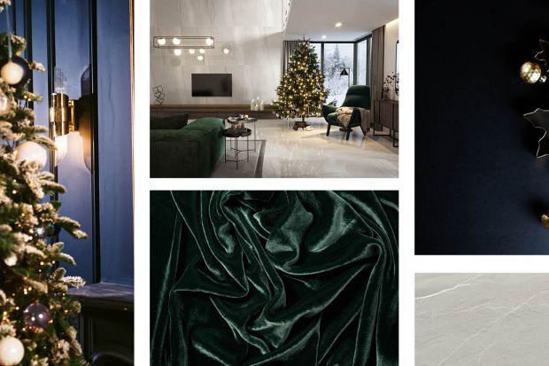 Jak dopasować świąteczne dekoracje do wnętrza? Trendy 2019