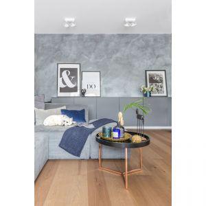 Projekt: Decoroom. Zdjęcia i stylizacja: Marta Behling / Pion Poziom Fotografia Wnętrz. Wnętrze opublikowane w wydaniu 1/2019 magazynu Dobrze Mieszkaj.