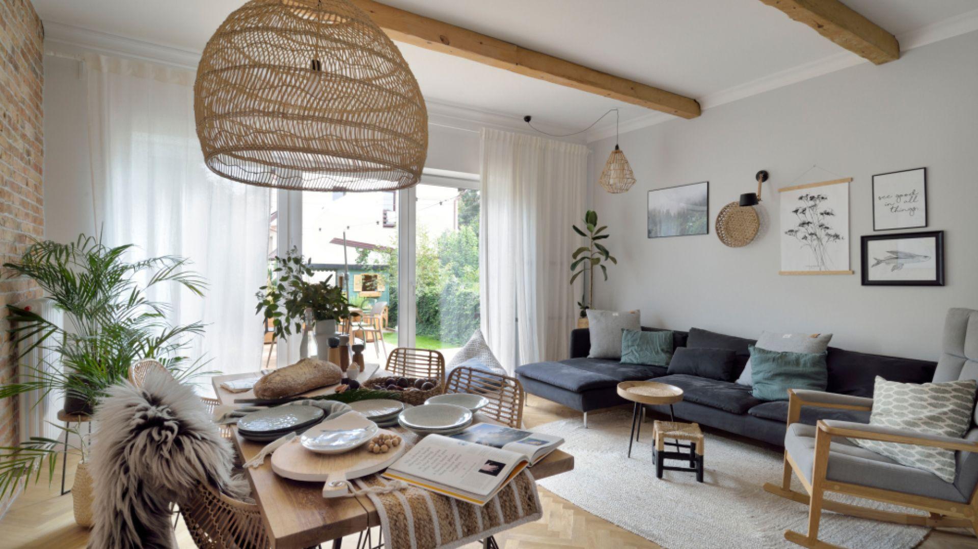 Najpiękniejsze wnętrza 2019. Projekt:  Shoko Design. Fot. Lukasz Nowosadzki / Archilens.pl