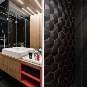 Najpiękniejsze łazienki 2019. Projekt: Anna Maria Sokołowska. Fot. FotoMohito