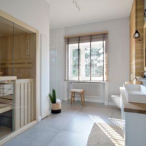 Najpiękniejsze łazienki 2019. Projekt: Shoko Design. Fot. Łukasz Nowosadzki / Archilens.pl